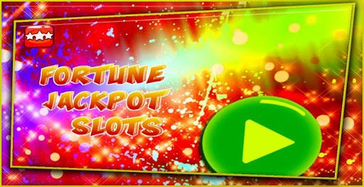 Fortune Jackpot 777 Slots