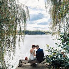 Wedding photographer Dmitriy Duda (dmitriyduda). Photo of 24.08.2015