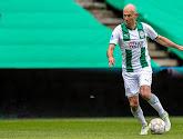 Emotionele Robben geeft, in tweede basisplaats van het seizoen, twee assists