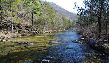 Photo: Middle Creek