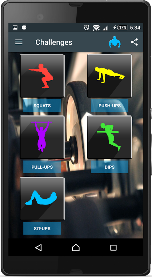 Gym Fitness & Workout : Personal trainer- screenshot