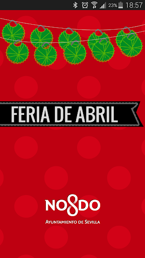 Feria Sevilla 2015