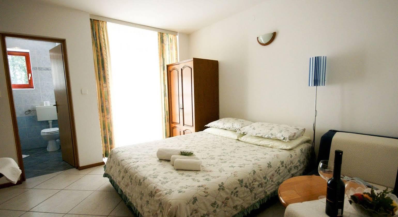Apartments Degra