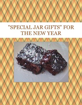 """""""SPECIAL JAR GIFTS"""" FOR THE NEW YEAR"""