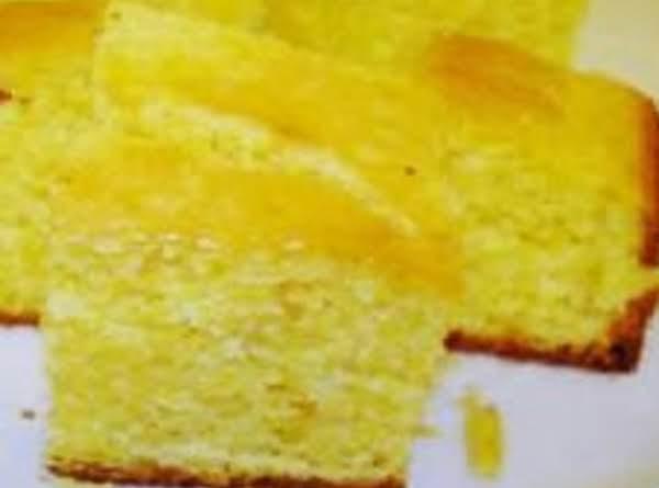 Cornbread, Grandma's Recipe