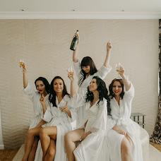 Wedding photographer Kseniya Troickaya (ktroitskayaphoto). Photo of 20.08.2018