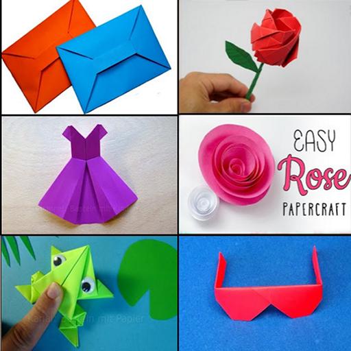 Paper Origami 2017