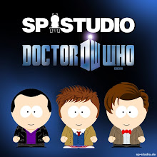 Photo: Doctor Who Update