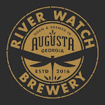 Logo for River Watch Brewery