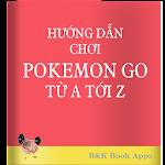 Huong dan choi Pokemon Go A..Z Icon