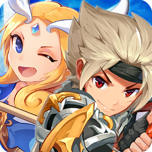 Sword Fantasy Online - Anime MMO Action RPG Icon