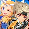 Sword Fantasy Online - Anime RPG Action MMO APK