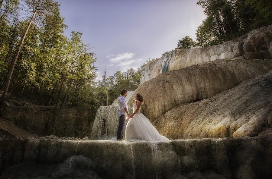 Fotografo di matrimoni Claudio Coppola (coppola). Foto del 11.10.2016