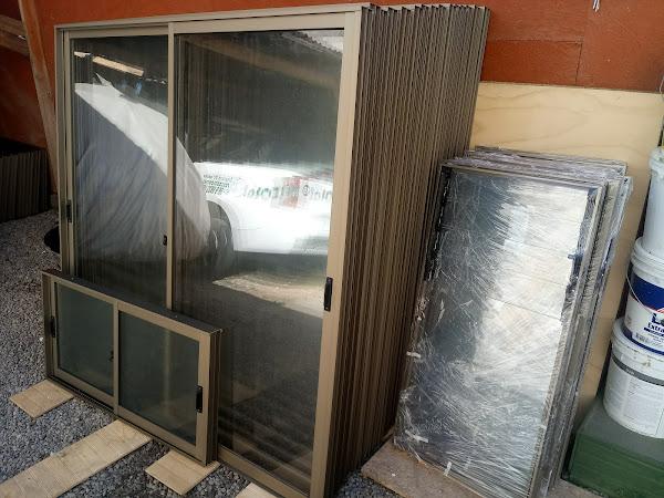 Terralum Ventanas De Aluminio Cierre De Terrazas Bow Window