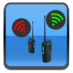 Wifi Walkie Talkie Free