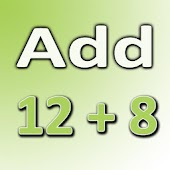 Math Addition Creator