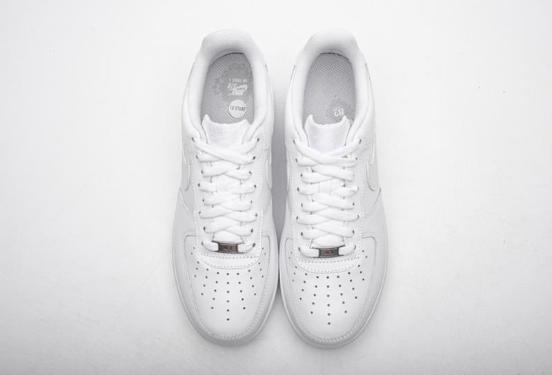 Giày Nike Air force 1 đẹp hoàn hảo