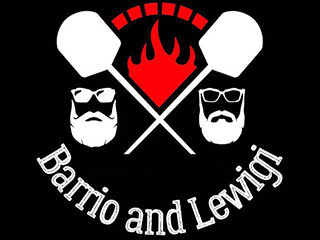 Barrio and Lewigi