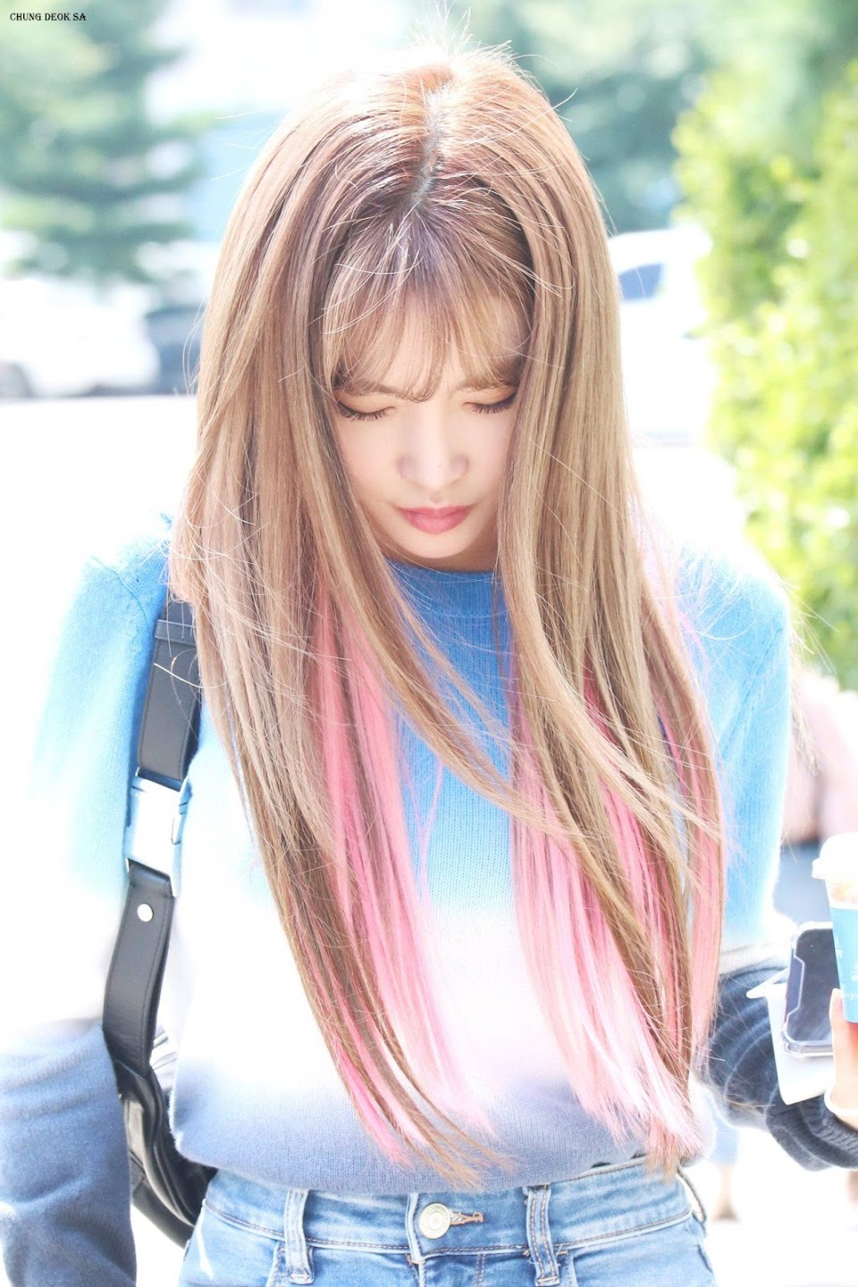 blackpink hair 49