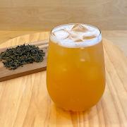 Passion fruit green tea