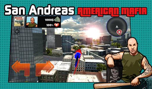 San Andreas American Mafia