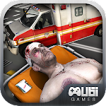 Ambulance Driving Simulator 3D