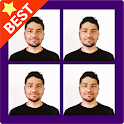 Passport ID Photo Maker Studio icon