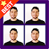 Passport Size Photo Editor – ID Photo Maker Studio