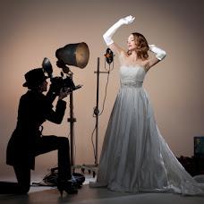 Wedding photographer Paul Couvrette (couvrette). Photo of 31.07.2014