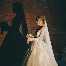 Wedding photographer Marya Poletaeva (poletaem). Photo of 16.10.2017