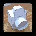 Paper Camera icon