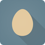 Eggs Out Icon