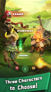 How to hack Path of Immortals: Dungeons for android free