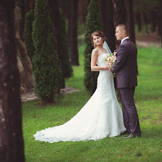 Wedding photographer Aleksey Dackovskiy (Dack). Photo of 23.09.2015
