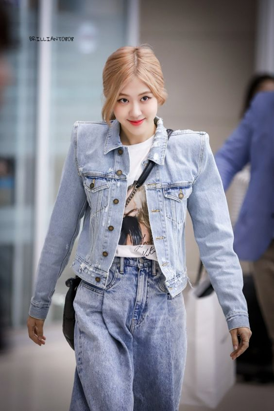 rose jeans 39