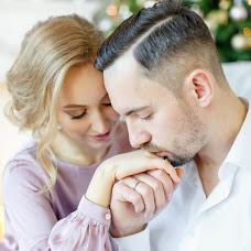 Wedding photographer Irina Cherepanova (vspy). Photo of 18.04.2018