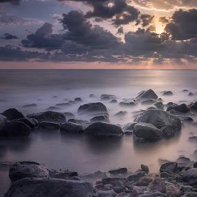 Skyfest by Souhayl Bk - Landscapes Sunsets & Sunrises