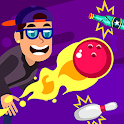 Bowling Idle - Sports Idle Games icon