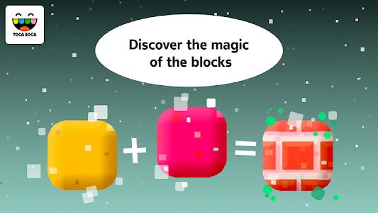 Toca Blocks v1.0.0