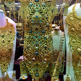 Gold Shirt by Nadeem M Siddiqui - Artistic Objects Jewelry ( photo stream )
