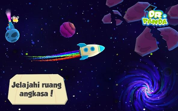 Dr. Panda in Space v1.1