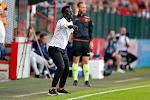 """Mbaye Leye genoot van strijdlustig Standard: """"Dit punt is er drie waard"""""""
