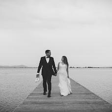 Fotógrafo de bodas Jordi Tudela (jorditudela). Foto del 29.01.2018