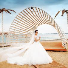 Wedding photographer Leviza Memetova (liva1986). Photo of 25.09.2018