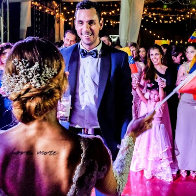 Fotógrafo de bodas Felipe Figueroa (felphotography). Foto del 01.01.1970