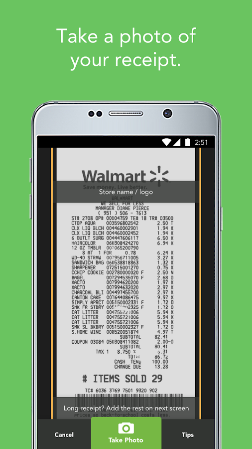 Checkout 51: Grocery coupons- screenshot