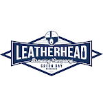 Logo of Leatherhead Collaboration Beer (Hinterland, Stillmank, Titletown And Badger State