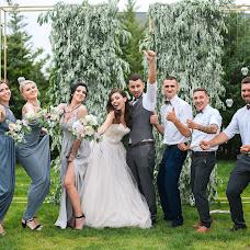 Wedding photographer Alina Stelmakh (stelmakhA). Photo of 27.06.2017