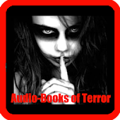Audiobooks of Terror
