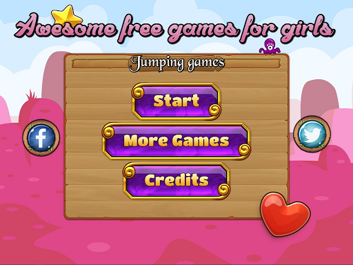 Awesome free games for girls